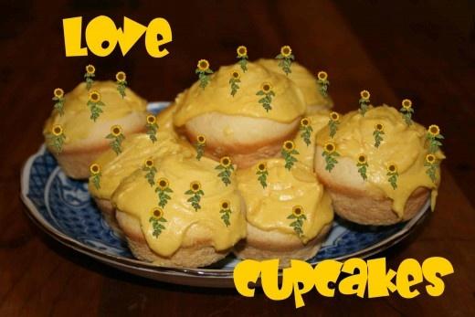 luv cupcakes