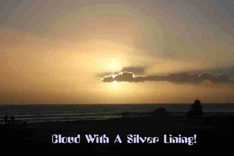 silver lining cloud res